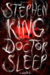 Cover: Doctor Sleep by Stephen King