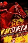 Cover: Homestretch by Paul Volponi