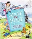 Cover: Spot the Plot by J Patrick Lewis