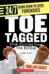 Cover: Toe Tagged by Jaime Joyce