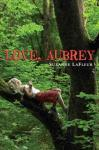 Cover: Love, Aubrey by Suzanne LaFleur