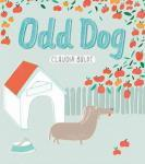 Cover: Odd Dog by Claudia Boldt