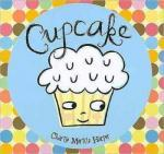 Cover: Cupcake by Charise Mericle Harper