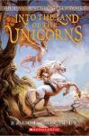 Cover: Into the Land of the Unicorns by Bruce Coville