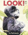 Cover: Look! by Ted Lewin