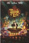 Poster: The Book of Life