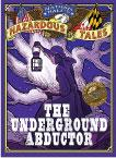 Cover: The Underground Railroad by Nathan Hale