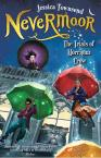 Cover: Nevermoor by Townsend
