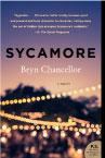 Cover: Sycamore by Bryn Chancellor