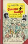 Cover: The Journey that Saved Curious George