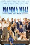 Poster: Mamma Mia! Here We Go Again
