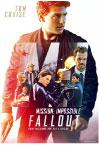 Poster: Mission: Impossible Fallout