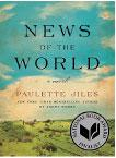 Cover: News of the World by Jiles