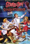 Poster: Scooby-Doo and the Ghoulish Gourmet