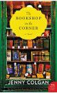 Cover: The Bookshop on the Corner