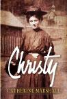 Cover: Christy by Catherine Marshall