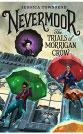 Cover: Nevermoor by Jessica Townsend