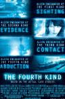 Poster: The Fourth Kind
