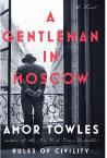 Cover: A Gentleman in Moscow