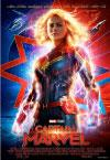 Poster: Captain Marvel