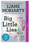 Cover: Big Little Lies by Liane Moriarty