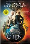 Cover: Good Omen by Gaiman & Prachett