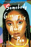 Cover: Somebody Give this Heart a Pen